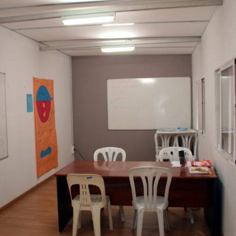 Aula multimedia