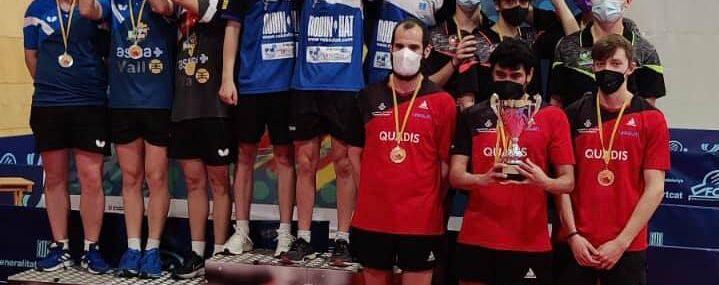 2ns Campionat Catalunya 2021